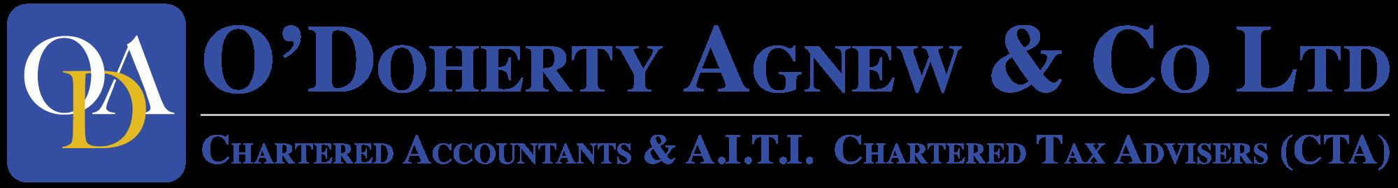 O'Doherty-Agnew-Logo
